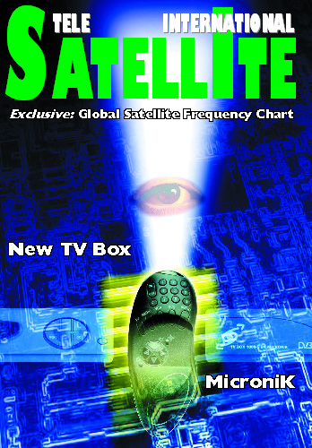 TELE-satellite 9904