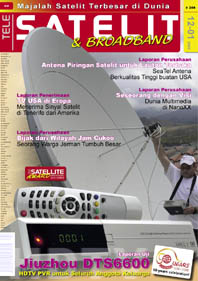 TELE-satellite 0901